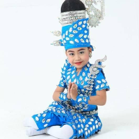 น้องโนเกีย (เด็กมหัศจรรย์)