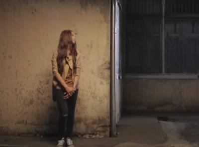 สั่งน้ำตาไม่ได้ - เอิ้นขวัญ วรัญญา【OFFICIAL MV】