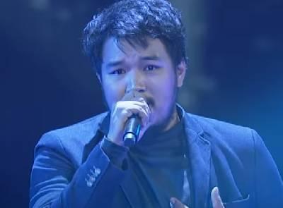 เอก - เจ็บจนพอ - Live Show - The Voice Thailand 2019