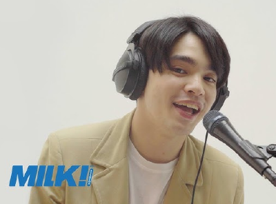 MILK! Session Ep.1 | Aimzillow - น่ารักเกินไป