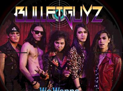 Bullet Guyz - วงดนตรีอีเว้นท์