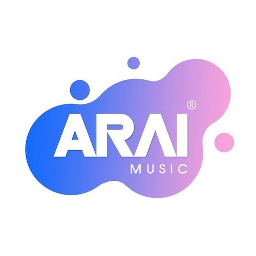 ค่ายเพลงน้องใหม่ Arai music