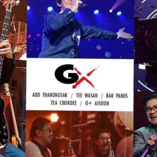 GX (แกรนด์เอ็กซ์)