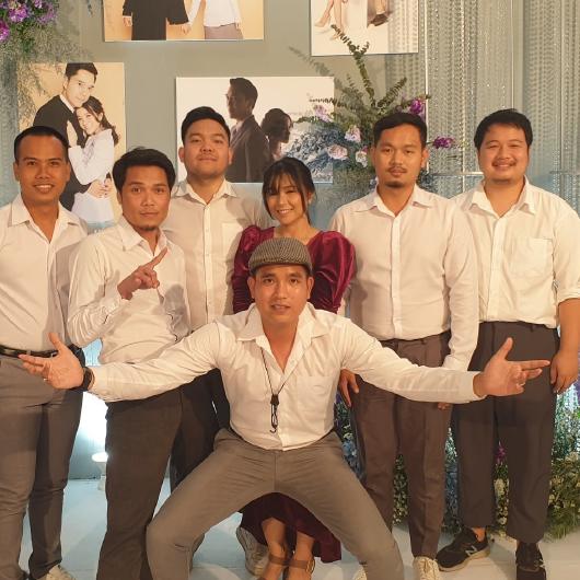 วงดนตรีงานแต่งนครพนม wedding band